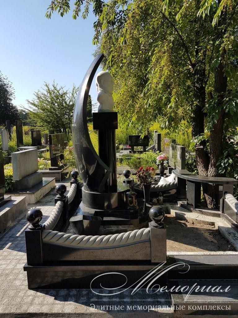 Что характерно элитным памятникам?